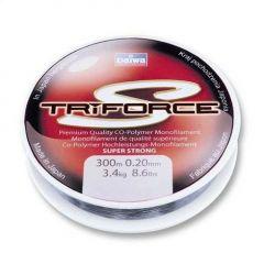Fir monofilament Daiwa Triforce 0,18mm/2,86kg/150m