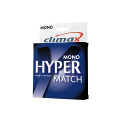 Fir monofilament Climax Hyper Match Cooper 0.24mm/5.2kg/200m