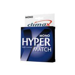 Fir monofilament Climax Hyper Match Light Grey 0.10mm/1kg/200m