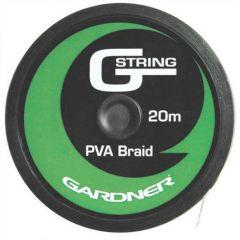 Fir solubil PVA Gardner G-String 20m