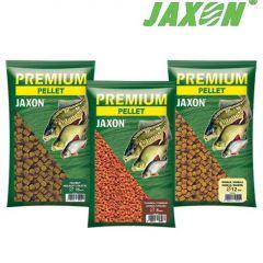 Pelete Jaxon Premium Krill 16mm, 1kg