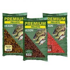 Pelete Jaxon Premium Tutti Frutti 4mm/1kg