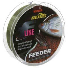 Fir monofilament Nevis F-Line Feeder 0.22mm/7kg/150m