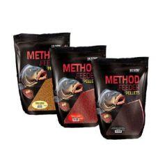 Pelete Jaxon Method Feeder Tigernuts 2mm/500g