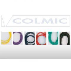 Elastic prastie Colmic Black 4.50mm