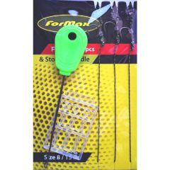 Formax Rig Kit Nr.4/15lb
