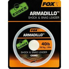 Fir textil Fox Camo Armadillo 30lb
