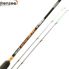 Lanseta feeder Frenzee Match Pro FXT Feeder 3.00m