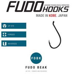Carlige Fudo Beak BN Nr.5/0