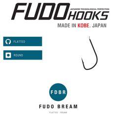 Carlige Fudo Bream Yamame Nr.12