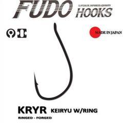 Carlige Fudo Keiryuu W/Ring BN Nr.8