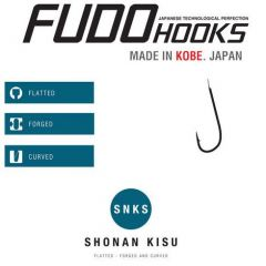 Carlige Fudo Shonan Kisu BN Nr.11