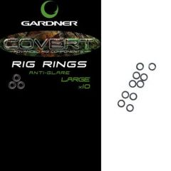 Gardner Covert Rig Rings - Large