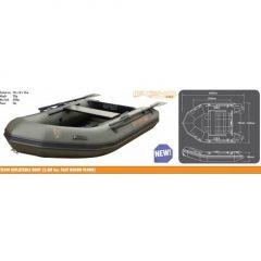 Barca pneumatica Fox FX240