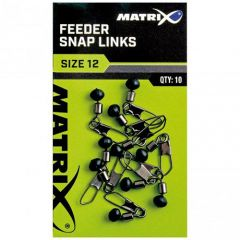 Conector Matrix Feeder Snap Links Nr.12