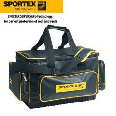 Geanta Sportex Carryall XIV PVC big 60x38x33cm