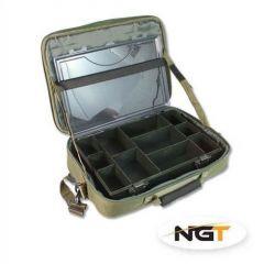 Geanta NGT pentru accesorii 40x36.5x6.5cm
