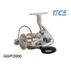 Mulineta Tica Gojira GGPT4000