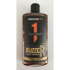 Aditiv lichid Genlog Buzzer Competition Mulberry 250ml