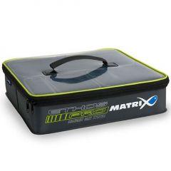 Geanta Matrix Ethos Pro EVA Box Tray Set