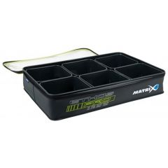 Set Matrix XL EVA Bait Storage System