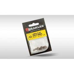 Inele Herakles Flat Split 2.5mm