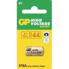 Baterie alcalina GP476A/4LR44 6V