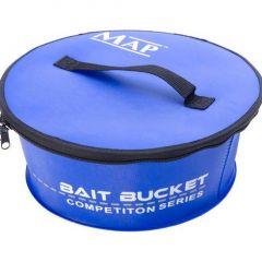 Bac pentru nada Map EVA Bowl with Lid Small
