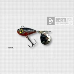 Bertilure Fish Helic Nr.1, culoare Bait-Fish, 7gr