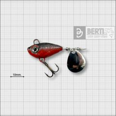 Bertilure Fish Helic Nr.2, culoare Bait-Fish, 11gr