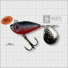 Bertilure Fish Helic XXL, culoare Bait Fish, 40g