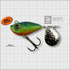 Bertilure Fish Helic XXL, culoare Fire Tiger, 40g