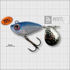 Bertilure Fish Helic XXL, culoare Blue Back, 40g