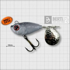 Bertilure Fish Helic XXL, culoare Shad, 40g