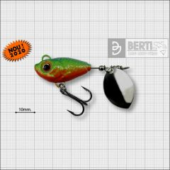 Bertilure Fish Helic Olympic Nickel Nr.4, culoare Fire Tiger