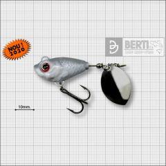 Bertilure Fish Helic Olympic Nickel Nr.4, culoare Shad