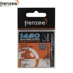 Carlige Frenzee 1420 Black Chrome nr. 18