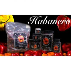 Boilies Carp-Zone Pop-up Habanero 10mm