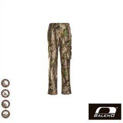 Pantalon Baleno Halden Camouflage, Marime 56