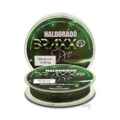 Fir textil Haldorado Braxx Pro 0.10mm/5.58kg/10m