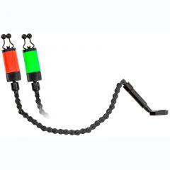 Hanger Carp Zoom Heavy Chain Black - Fluo Red