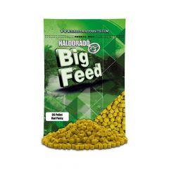 Pelete Haldorado Big Feed-C6 Usturoi Mandula 900g