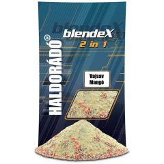 Nada Haldorado BlendX 2in1 Acid N-Butyric Mango 800g