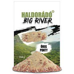 Nada Haldorado Big River Crap