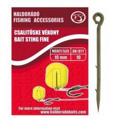 Haldorado Bait Sting Fine - 10mm
