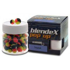 Haldorado BlendeX Pop-Up Method 7-10mm TripleX