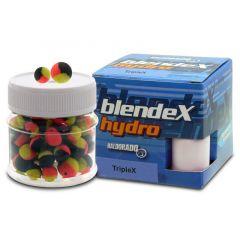 Boilies Haldorado Blendex Hydro Method TripleX 12-14mm