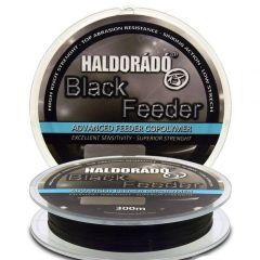 Fir monofilament Haldorado Black Feeder 0.18mm/4.55kg/300m-n