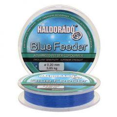 Fir monofilament Haldorado Blue Feeder 0.22mm/6.28kg/300m