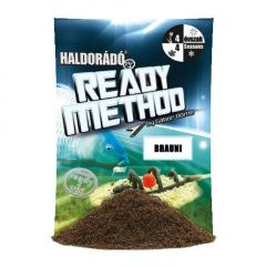Nada Haldorado Ready Method Brauni 800g